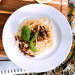 Video: Sirkanpolttajan spagetti