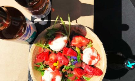 Tallinn Street Food Festival 2018