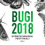 BUGI 2018 – Osa I